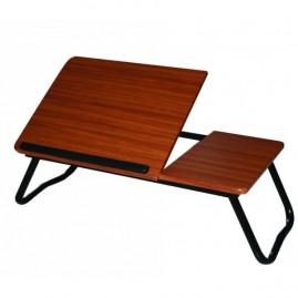 Wielofunkcyjny stolik na łóżko TWIN EASY firmy Herdegen