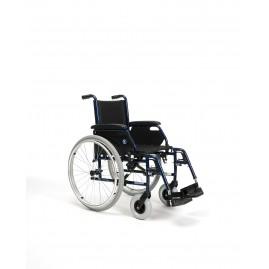 Wózek standardowy ze stali precyzyjnej JAZZ S50