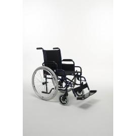 Wzmacniany wózek ręczny dla osób otyłych