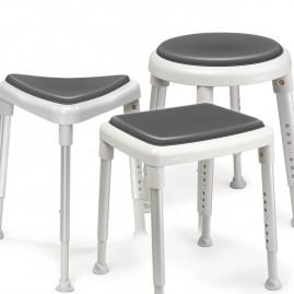 Etac Seat pad - miękka nakładka na siedzisko do stołków: Smart, Easy, Edge (antypoślizgowa)