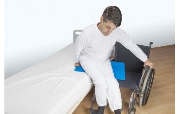 Deska ślizgowa do przesuwania chorego z uchwytem TMG 6405 Medicare System