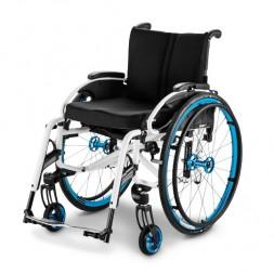 Wózek inwalidzki Smart S firmy Meyra